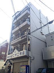 リバーヒル堺[3階]の外観