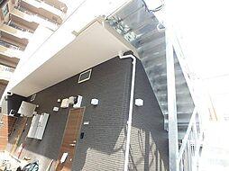 新築・サンライズパーク山手[101号室]の外観