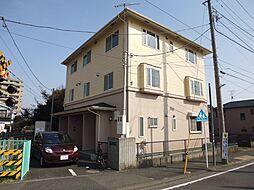 [タウンハウス] 神奈川県大和市桜森2丁目 の賃貸【/】の外観