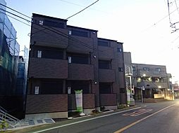 JR中央本線 国分寺駅 徒歩12分の賃貸アパート