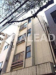 長縄ハウス[2階]の外観