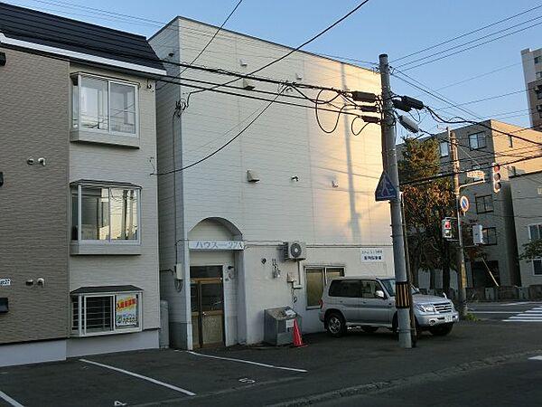 ハウスA 3階の賃貸【北海道 / 札幌市北区】
