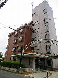 大成第2マンション[407号室]の外観