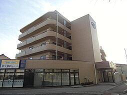 アスティオン東中島[4階]の外観