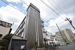 大信ビル[3階]の外観