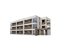香川県綾歌郡宇多津町新開の賃貸マンションの外観