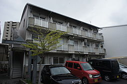 ドルム西坂[3階]の外観