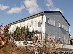 メゾン梅ヶ丘[1階]の外観