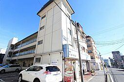 サンローヤル東山No.3[2階]の外観