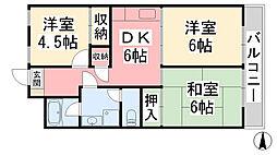勝山町駅 6.0万円