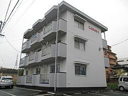 CAMASII[302号室]の外観