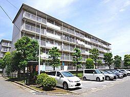 花見川ライオンズプラザ6号棟[2階]の外観