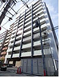 アイサフィール博多駅東[5階]の外観