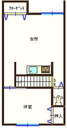 [一戸建] 大分県大分市大字羽田 の賃貸【/】の外観