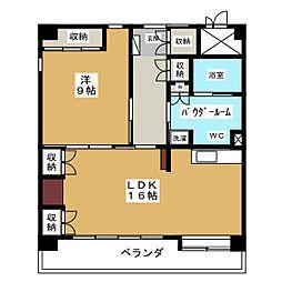名鉄一宮駅 8.6万円