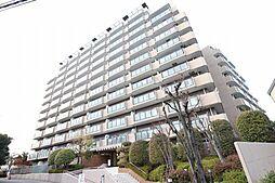 イトーピア東千里マンション[4階]の外観
