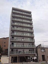 リエス東堀川[207号室]の外観