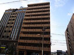 グレイス2000[2階]の外観