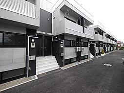 [タウンハウス] 東京都三鷹市上連雀4丁目 の賃貸【/】の外観