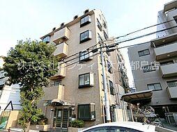 京阪本線 関目駅 徒歩3分の賃貸マンション