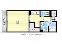 野芥駅 5.8万円