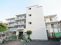 西新井サニーコーポ[403号室]の外観