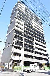 エスライズ新大阪フロント[3階]の外観