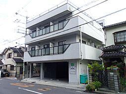 HS北野田[302号室]の外観