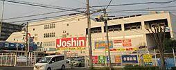 [テラスハウス] 兵庫県川西市加茂1丁目 の賃貸【/】の外観