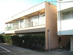 コトブキコーポ[1階]の外観