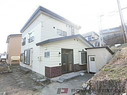 [一戸建] 北海道小樽市奥沢4丁目 の賃貸【/】の外観