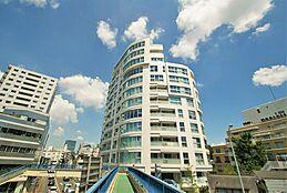 13階建10階部分になります。