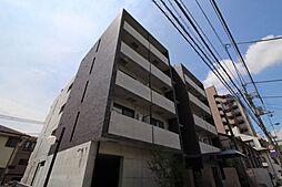 MAIN STAGE 六甲[1階]の外観