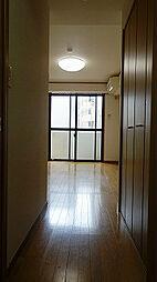 パーシモンズヒルII[2階]の外観