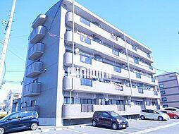カンファタブル[4階]の外観
