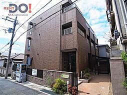 阪急神戸本線 六甲駅 徒歩13分の賃貸アパート
