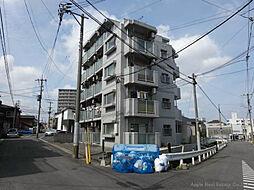 シャトレ井堀[5階]の外観
