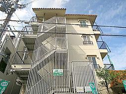 永和ハイツ[4階]の外観