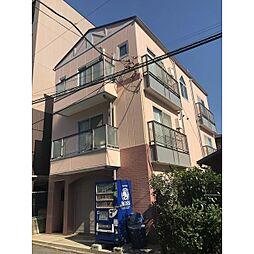 メゾンDE・CRANE[3階]の外観