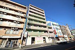 ビクトワール小阪[5階]の外観