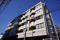 パルパステル[3階]の外観