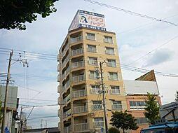 ベルズコート浜松[4階]の外観