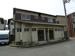 本町タウンハウス[3号室]の外観
