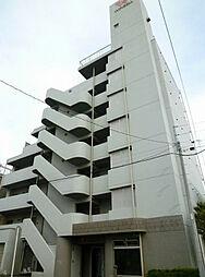 ウィンベルソロ横浜阪東橋壱号館[3階]の外観