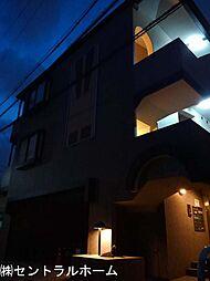ネスト百舌鳥八幡[2階]の外観