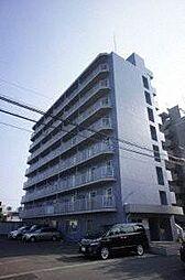 美工ビル[5階]の外観