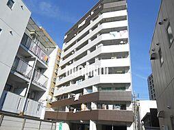 日映マンションⅡ[8階]の外観
