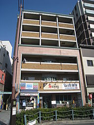 サニーハウス[4階]の外観
