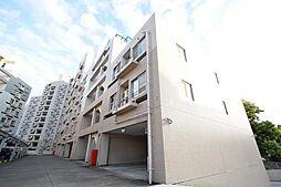 福岡県北九州市八幡西区山寺町の賃貸アパートの外観