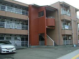 柳原第二パールマンション[305号室]の外観